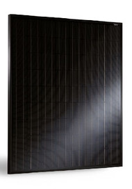 Trienergia COE-200MB All Black 200 Watt Solar Panel Module Image