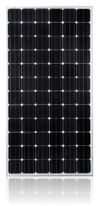 Ulica Solar Ul 310m 72 310 Watt Solar Panel Module