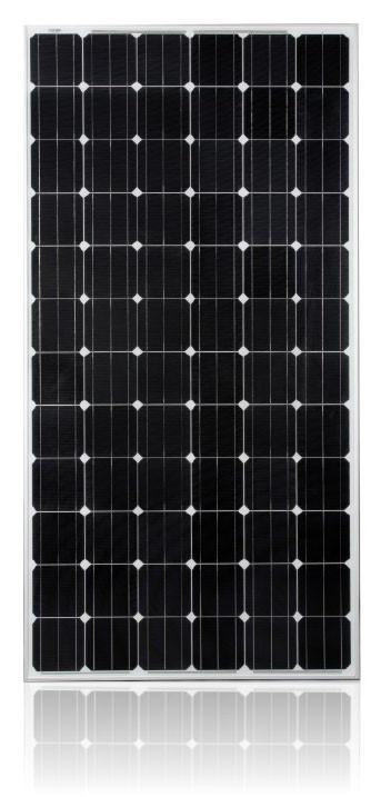 Ulica Solar Ul 260d 96 260 Watt Solar Panel Module