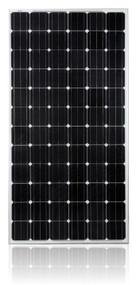 Ulica Solar UL-240M-60 240 Watt Solar Panel Module Image