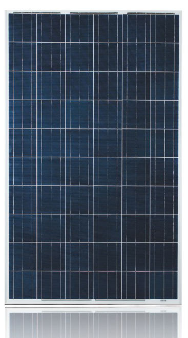 Ulica Solar Ul 230p 60 230 Watt Solar Panel Module