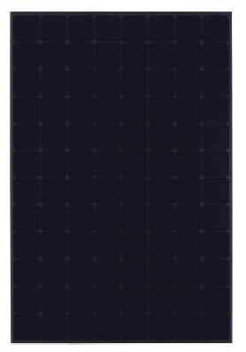SunPower X21-335W-BLK 335 Watt Solar Panel Module