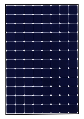 Sunpower X21 345w 345 Watt Solar Panel Module