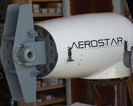 Aerostar Independence 32kW Wind Turbine
