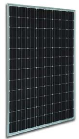 Solar Innova SI-ESF-M-M125-88 240 Watt Solar Panel Module Image