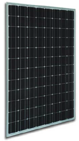Solar Innova SI-ESF-M-M125-96 260 Watt Solar Panel Module Image