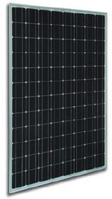 Solar Innova SI-ESF-M-M125-96 275 Watt Solar Panel Module Image