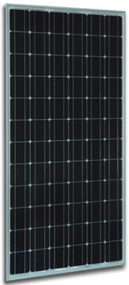 Solar Innova SI-ESF-M-M156-72 310 Watt Solar Panel Module Image