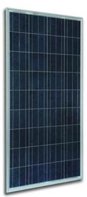 Solar Innova SI-ESF-M-P156-36 130 Watt Solar Panel Module Image
