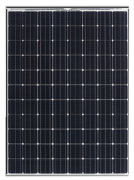 Panasonic VBHN285SJ40 285 Watt Solar Panel Module