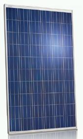 Jinko JKM265P-60 265 Watt Solar Panel Module