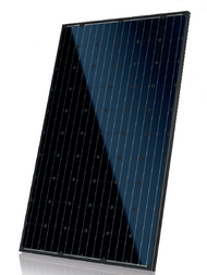 Canadian Solar CS6P-265M-AB 265 Watt Solar Panel Module