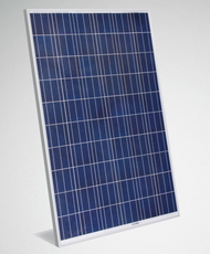REC Peak Energy Series REC265PE 265 Watt Solar Panel Module