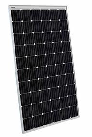 Suntech Stp 285s 20 Wew 285 Watt Solar Panel Module