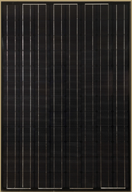 8.33 8.265MSGB Gallium 265 Watt Solar Panel Module