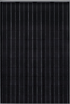 8.33 8.250MEB Eternity 250 Watt Solar Panel Module