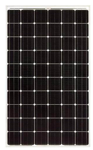 Aleo Solar S_25 220 Watt Solar Panel Module