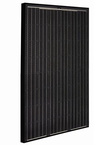 Aleo Solar S_75 220 Watt Solar Panel Module