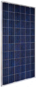 Alfasolar AR 60P 260 Watt Solar Panel Module