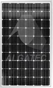 Algatec Solar ASM Mono 7-6 255 Watt Solar Panel Module
