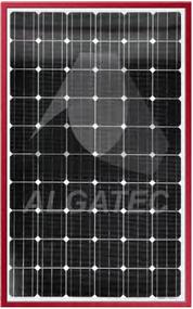 Algatec Solar ASM Mono 7-6 Color 270 Watt Solar Panel Module