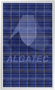 Algatec Solar ASM Poly CS 6-6 245 Watt Solar Panel Module