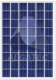 Algatec Solar ASM Poly 6-6-54 215 Watt Solar Panel Module