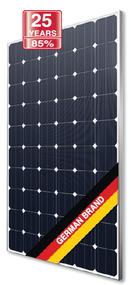 Axitec AXIpremium AC-265M-156-60S 265 Watt Solar Panel Module