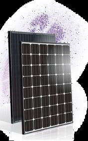Auo BenQ GreenTriplex PM048M00 225 Watt Solar Panel Module