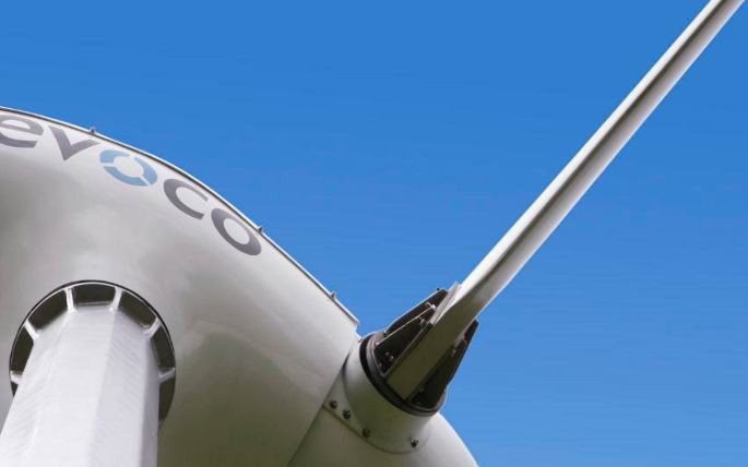 Evoco Energy 10kW Wind Turbine