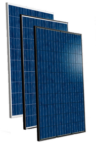 Auo BenQ GreenTriplex PM060P00 260 Watt Solar Panel Module