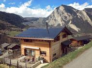 Bisol Laminate BLO 260 Watt Solar Panel Module