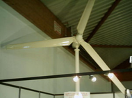 Flexienergy 2kW Wind Turbine