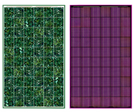 Bisol Spectrum BMU-BSU 235 Watt Solar Panel Module