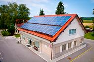 Bisol Premium BMU 255 Watt Solar Panel Module