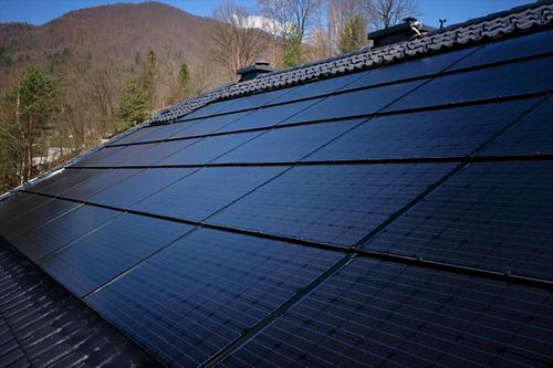Bisol BIPV BSO 250 Watt Solar Panel Module