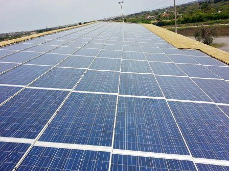 Bisol BIPV BSU 250 Watt Solar Panel Module