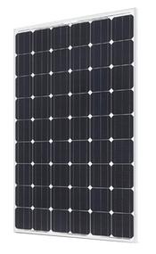 Hyundai HiS-S223MF 223 Watt Solar Panel Module