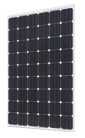 Hyundai HiS-S230MF 230 Watt Solar Panel Module