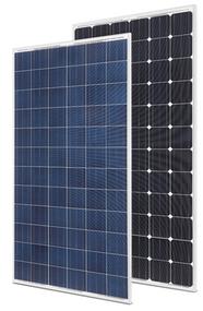 Hyundai HiS-M295MI 295 Watt Solar Panel Module