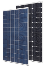 Hyundai HiS-S290MI 290 Watt Solar Panel Module