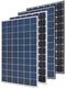 Hyundai HiS-M260RG 260 Watt Solar Panel Module