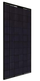 ITS Innotech DesignBlack 240 Watt Solar Panel Module