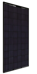 ITS Innotech DesignBlack 250 Watt Solar Panel Module