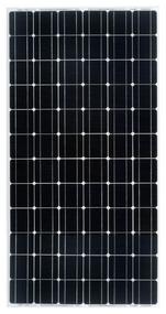 Mage Powertec Plus 205 Watt Solar Panel Module