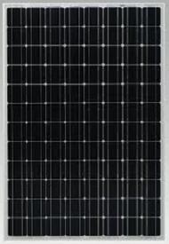 Mage Powertec Plus 270 Watt Solar Panel Module