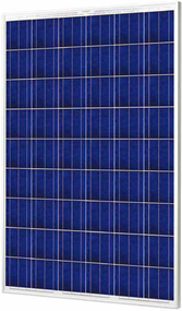 Motech IM54C3 225 Watt Solar Panel Module