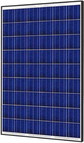 Motech IM54D3 235 Watt Solar Panel Module