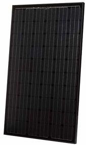 Motech XS60B3 265 Watt Solar Panel Module