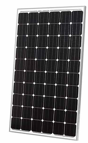 Motech XS60C3 260 Watt Solar Panel Module